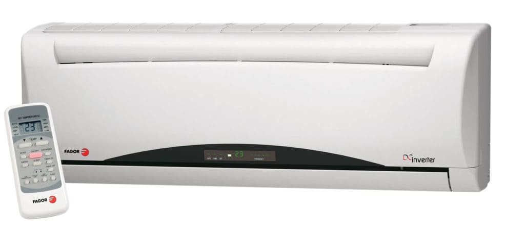 reparacion aire acondicionado fagor girona