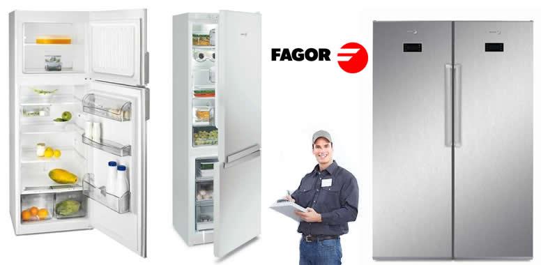 servicio-tecnico fagor frigorificos